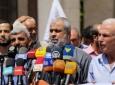 حركة الاحرار  خالد ابو هلال