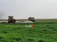 صورة لتنكيل الاحتلال بشهيد شرق خانيونس