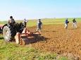 اصلاح الاراضي الزراعية