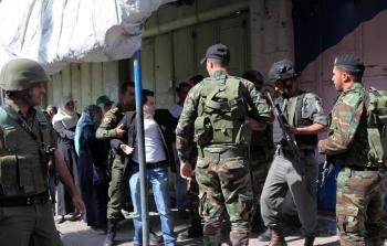 اعتقالات سلطة اختطاف