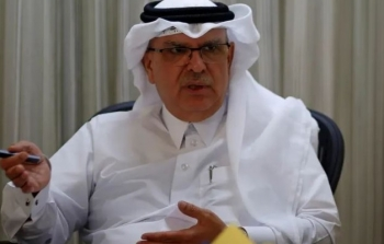 العمادي السفير القطري