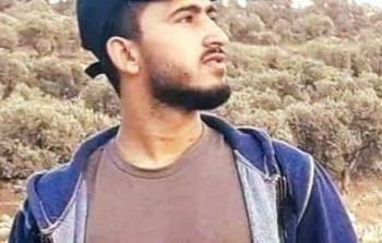 الجريح عبد الرحمن جبارة